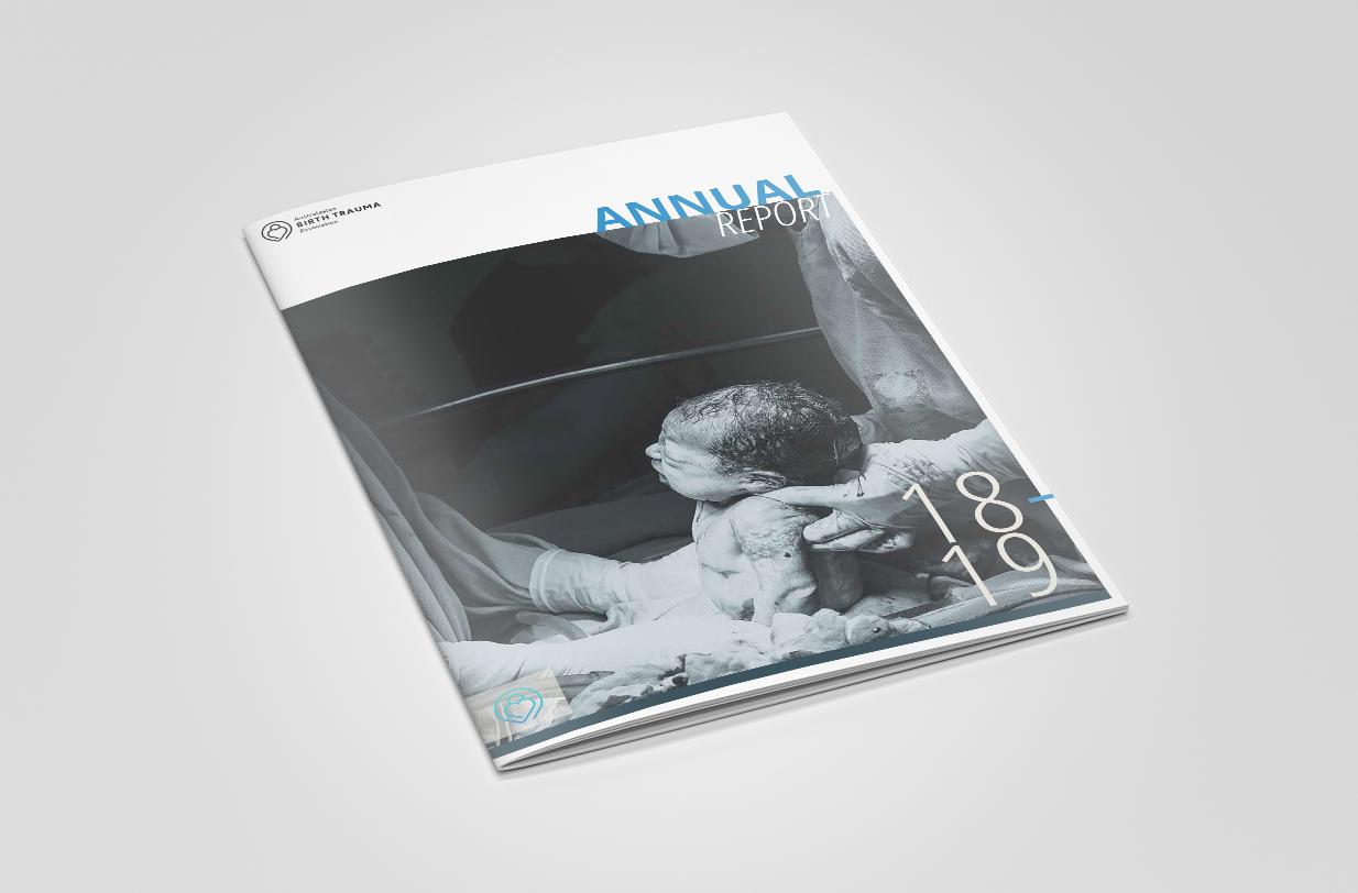 annual report 18 19