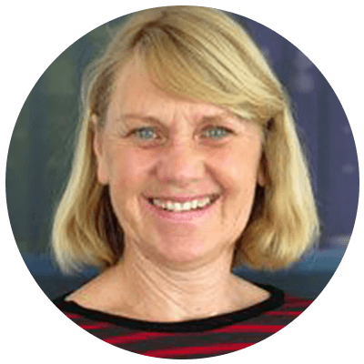 Dr Jennifer Kruger portrait