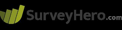 Surveyhero.com logo