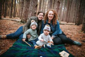 Partner's experience of birth trauma