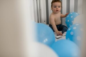 Navigating the first birthday after birth trauma