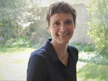 Dr Rachel Lee