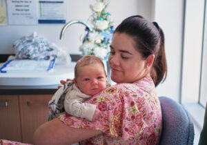 Finding Your Tribe | Postnatal care