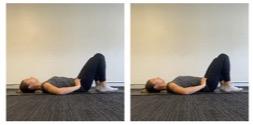 Pelvic floor exercises 1